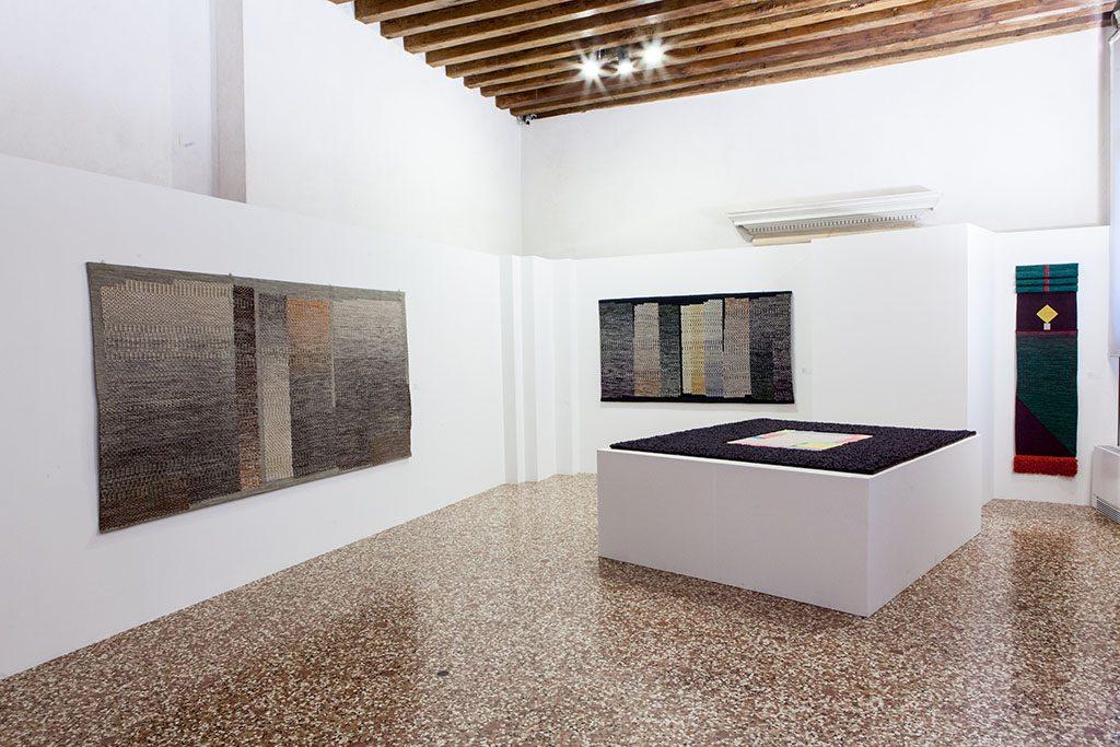 Opere di Renata Bonfanti a Palazzo Leoni Montanari